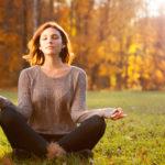 Алкоголь vs медитация