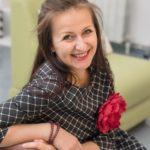 Марина Конина: «Хочу всегда быть у руля своей жизни»