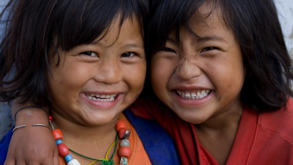 Bhutan-People