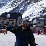 Дмитрий Малунин: Каждый сам в ответе за свою жизнь