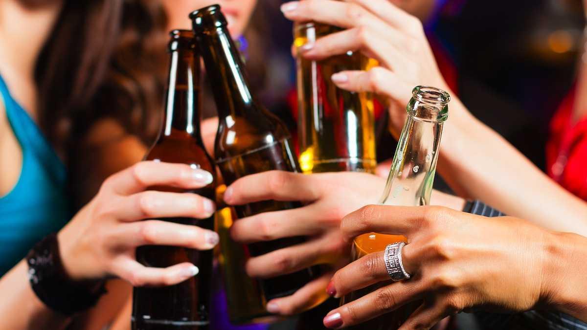 женский алкоголизм излечим
