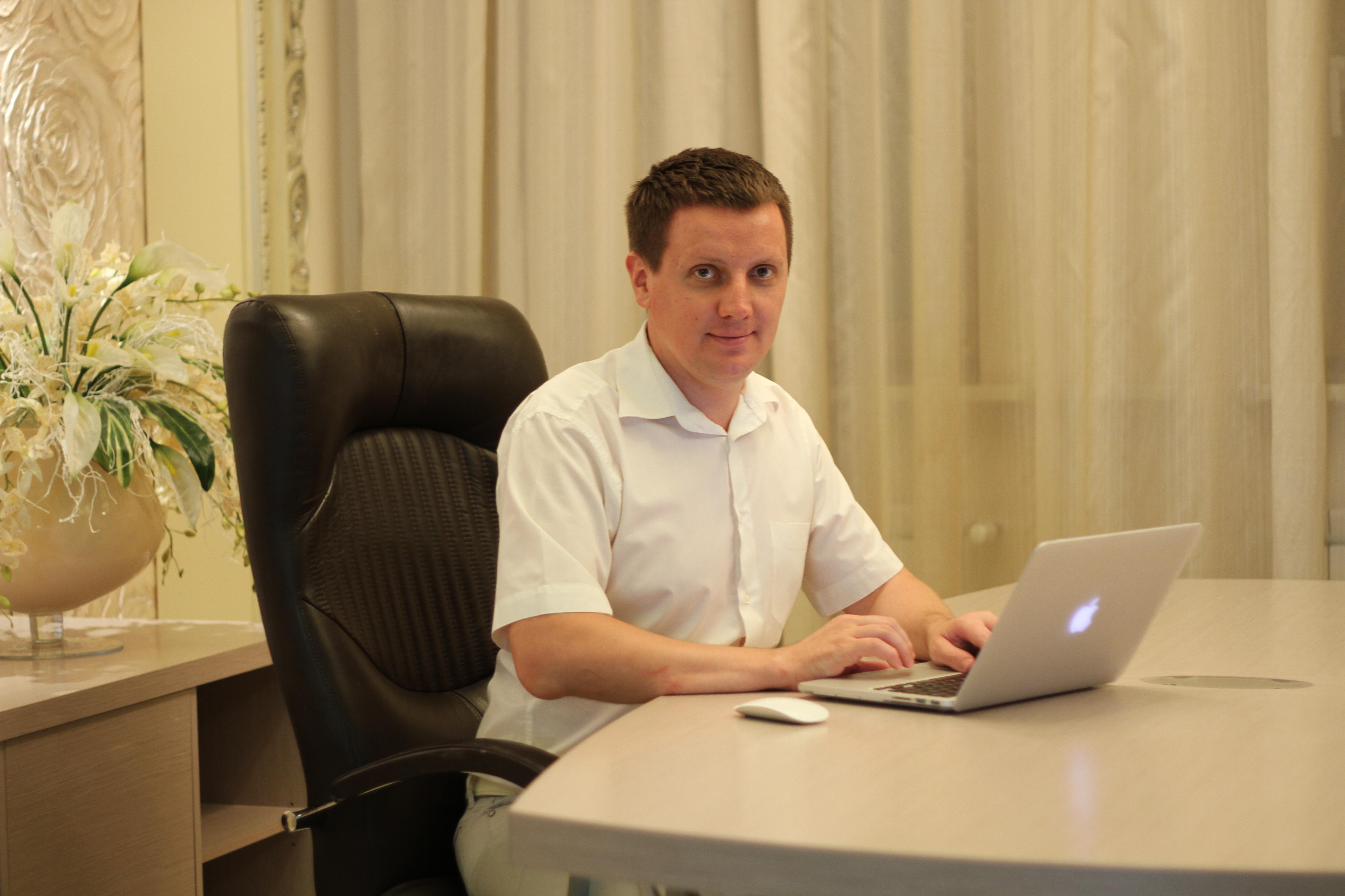 Артем Ступаков собриолог