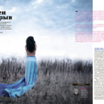 Моя статья про медитацию в журнале Women's Health