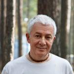 Александр Хакимов: Люди должны быть счастливыми