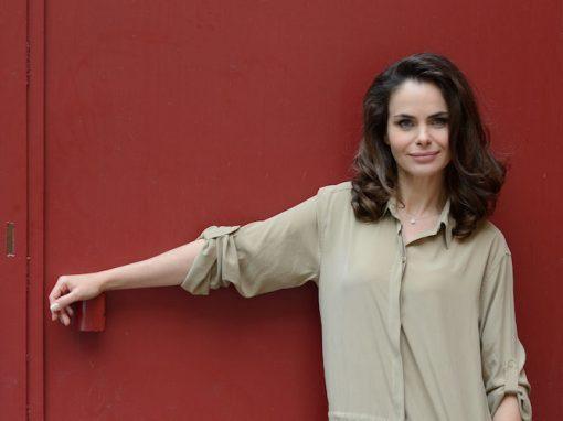Инна Гомес: Вместе мы сила!