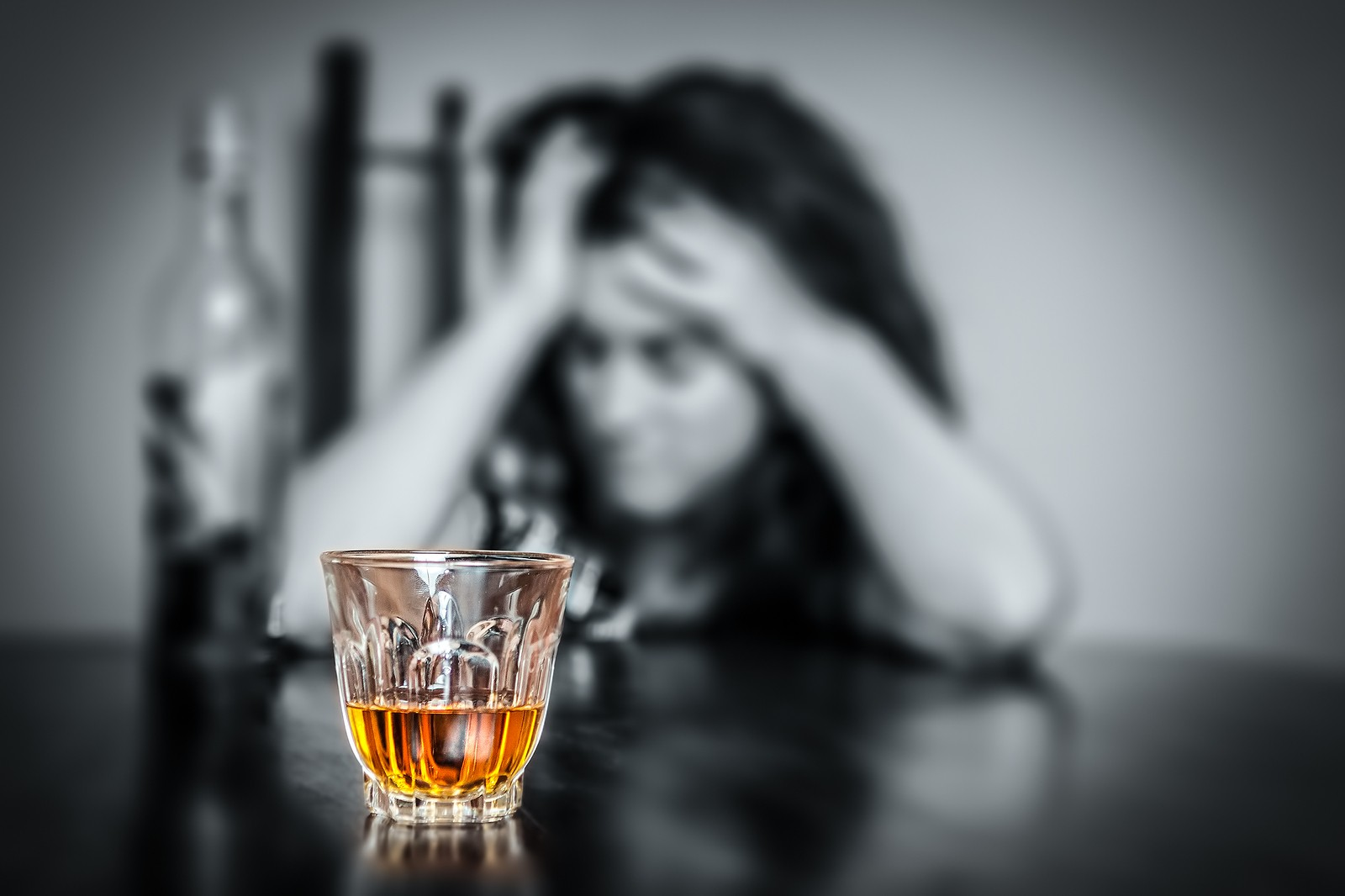 alcohol dependency problem drinking As well as causing serious health problems, long-term alcohol misuse can lead to social problems, such as unemployment, divorce, domestic abuse and homelessness if someone loses control over their drinking and has an excessive desire to drink, it's known as dependent drinking (alcoholism.