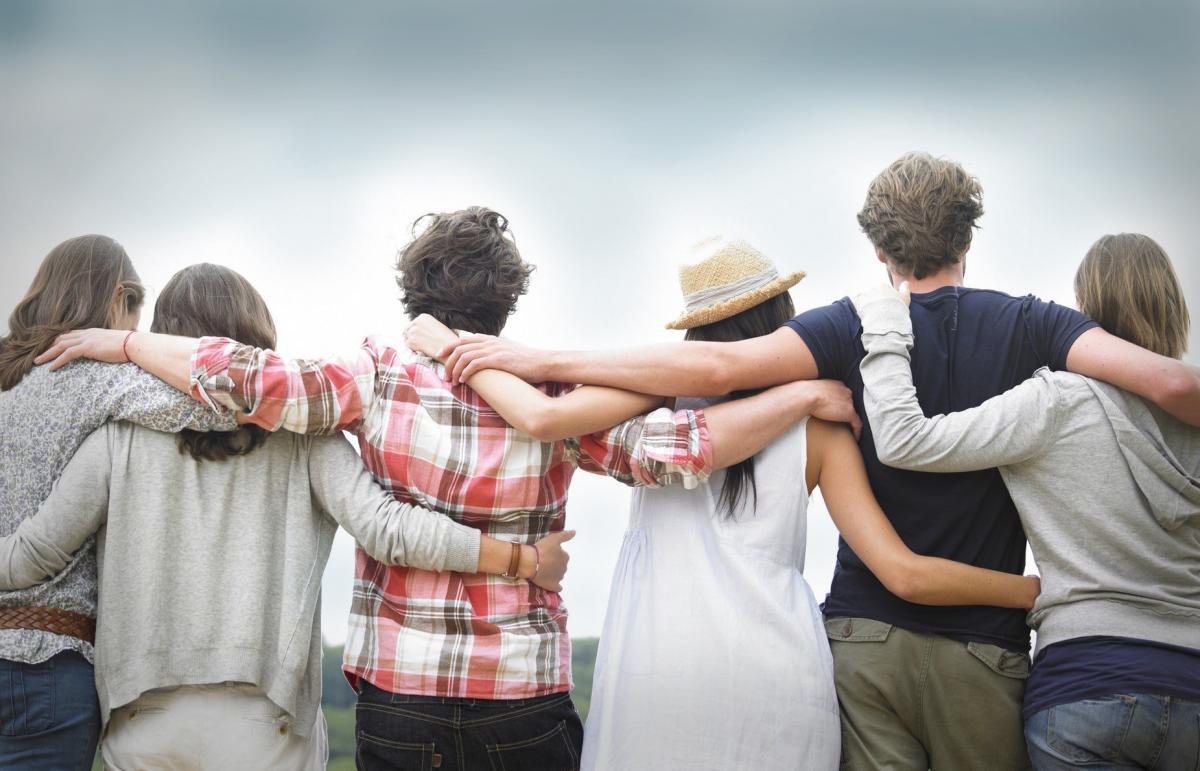 Поддержка дружеских отношений