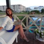 Мария Черушникова: Я кайфую от всего!