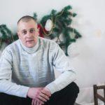 Алексей Садовский: три года трезвости